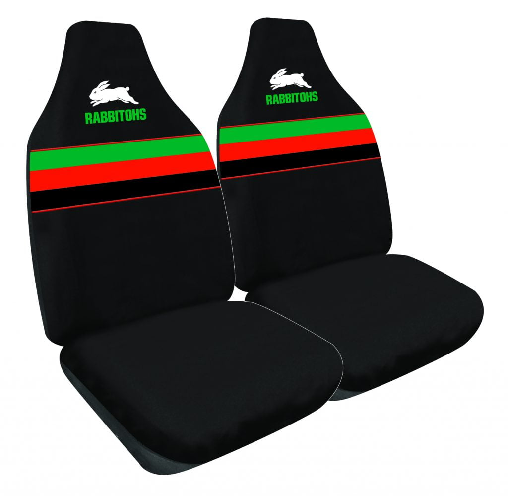 NRL Seat Cover RABBITS