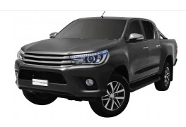 to suit-TOYOTA HILUX