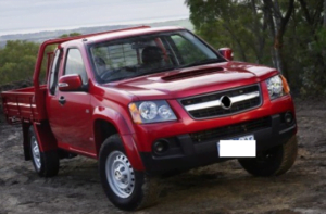 to suit-HOLDEN RODEO SINGLE CAB