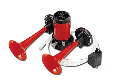 SEBEL TWIN AIR HORN