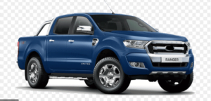 TO SUIT FORD RANGER 2011-2015