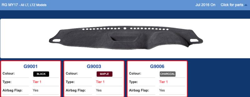 TRAILBLAZER G90