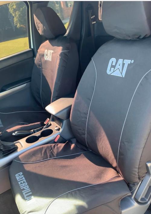 CATERPILLAR SEAT