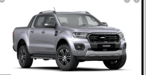 TO SUIT-FORD RANGER