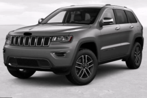 to suit-JEEP GRAND