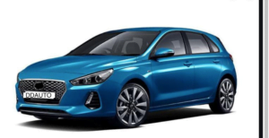 to suit-HYUNDAI I30 (PD) 2017 ON