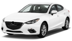 to suit-MAZDA 3