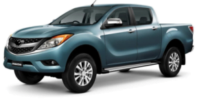 to suit-MAZDA BT50