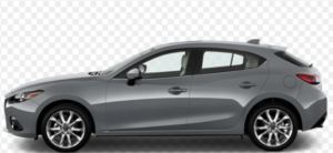 to suit -MAZDA 3