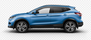 to suit-NISSAN QASHQAI