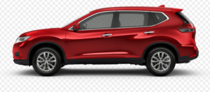 to suit-NISSAN X-TRAIL