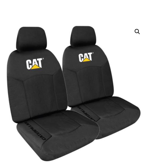 CAT CANVAS BLACK NEW
