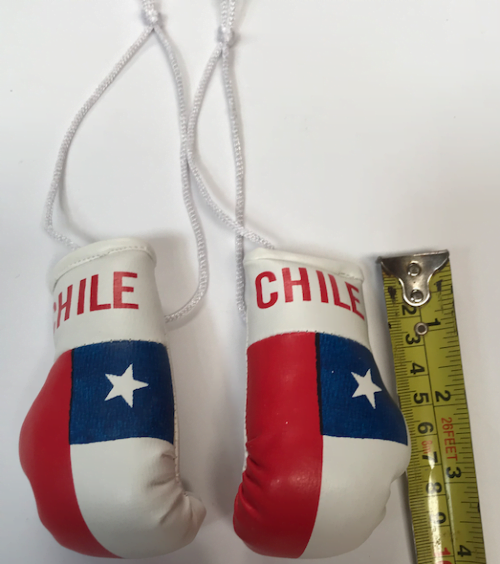 CHILE GLOVES