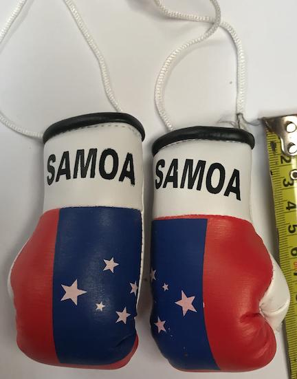 SAMOA GLOVE