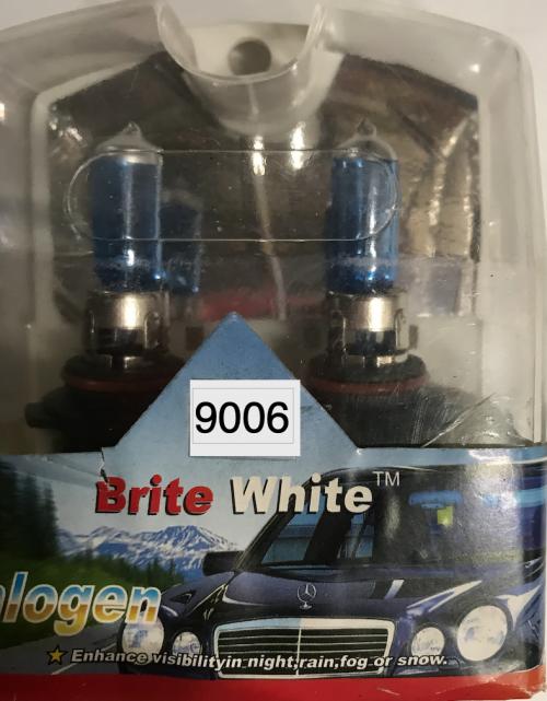 9006 LIGHT
