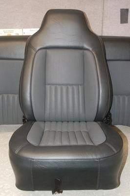 HOLDEN LX SEAT SAMPLE