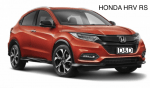 HONDA HRV RS 2020