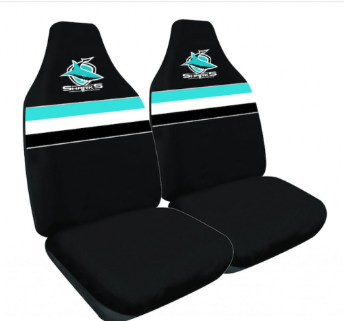 NRL CRONULLA SHARKS NEW