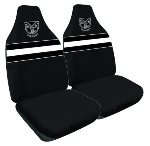 NRL WARRIOR SEAT COVER NEW
