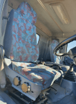 TRUCK SEAT 402