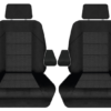 LDV G10 2 SEATER VAN 2015-CURRENT WATERPROOF FRONT SEAT COVERS AUSTRALIAN MADE